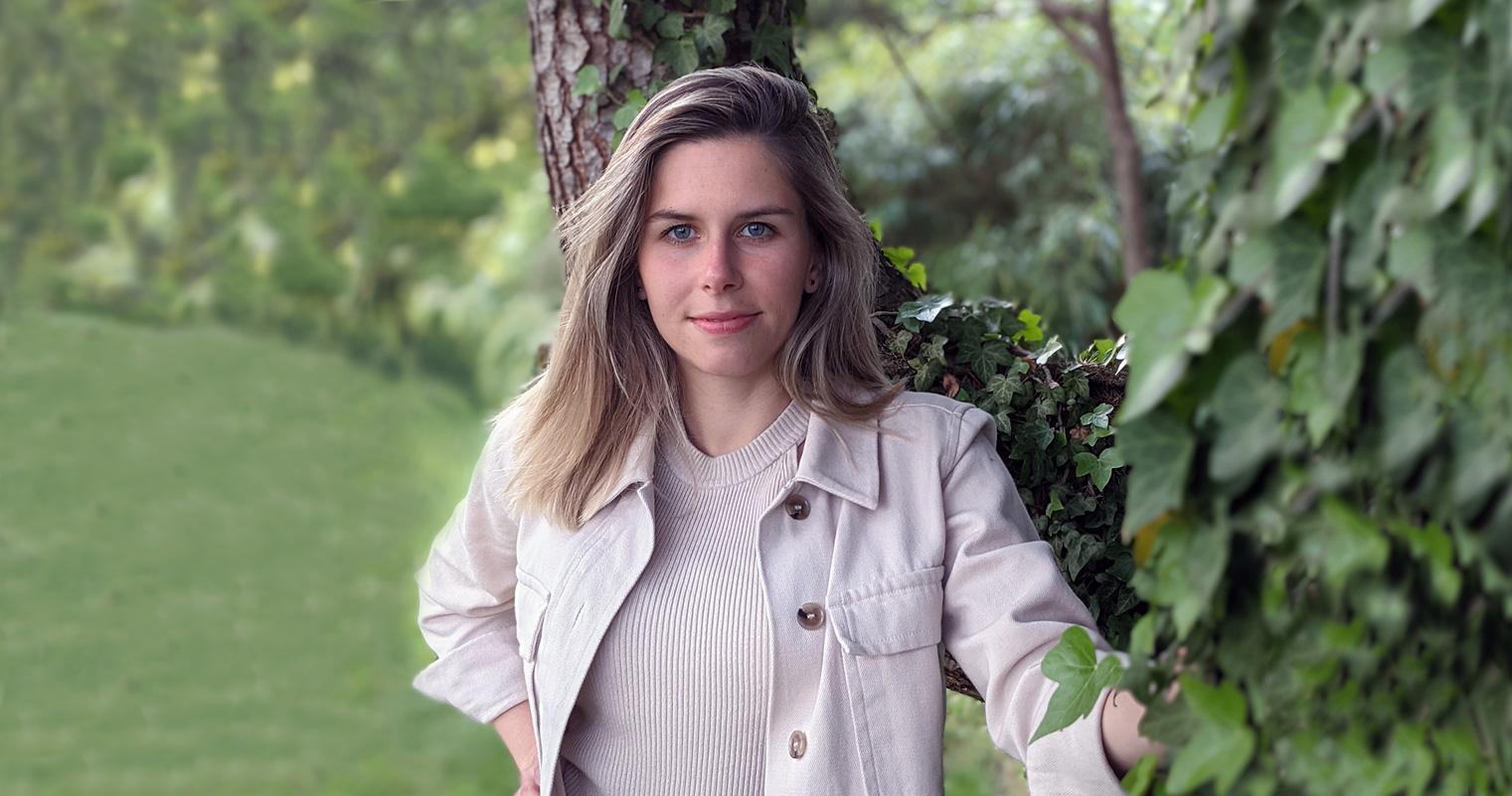 Jasmin Kumpitsch, BA - Psychologische Beraterin in Ausbildung unter Supervision